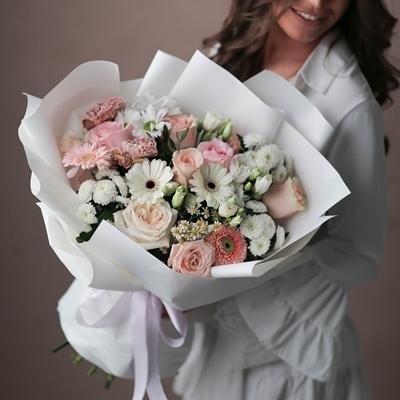 Birthday flowers to Turkey
