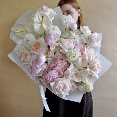 Luxury flowers Istanbul